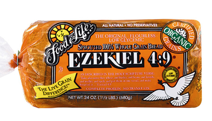 Why is Ezekiel Bread Good for You?
