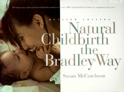 Natural Childbirth The Bradley Way Videos
