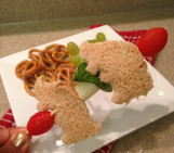 Guest Blog from Valerie at Live Fit Journey! Fun Sandwich Ideas for Kids