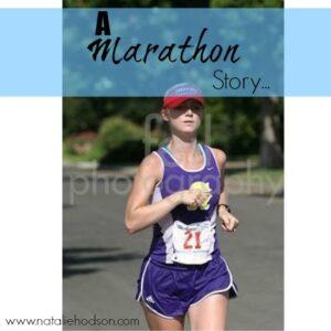 A Marathon Story