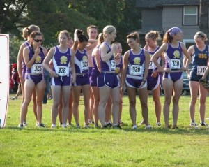 Albertson College of Idaho Cross Country5
