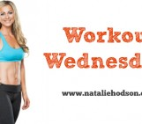 Workout Wednesday Image