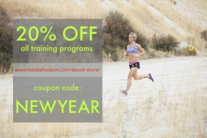 Natalie Hodson Workout Program