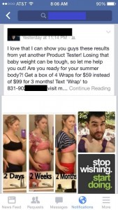 It Works Scam-