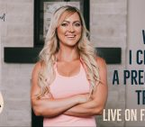 Why I wanted to come out with a pregnancy trainer!