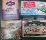 Tea for Sugar Cravings