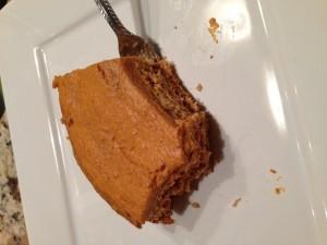 Pumpkin Oatmeal Bake4