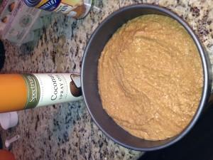Pumpkin Oatmeal Bake1