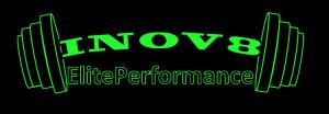 INOV8 Logo main blk