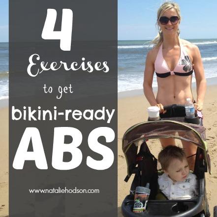Bikini Ready Abs