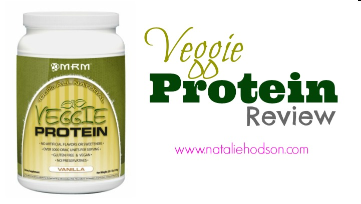 MRM Veggie Protein Review