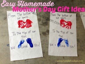 Mothers Day Gift Idea
