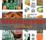 9 Fun Halloween Ideas for Kids