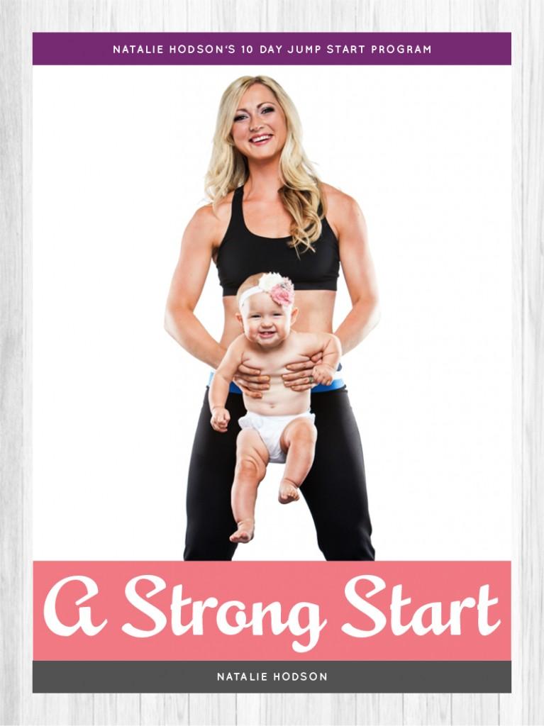 A Strong Start e-Book