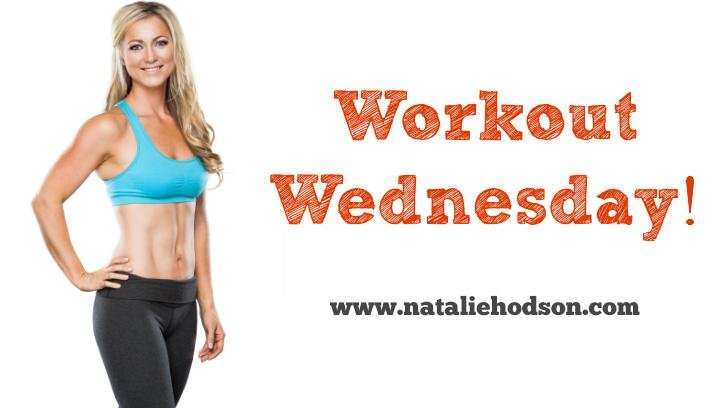 Workout Wednesday Image