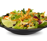 McDonalds Salad