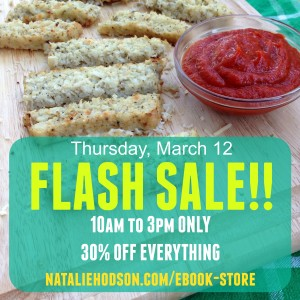 Flash Sale Square