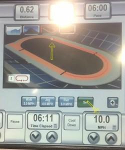Treadmill Workout3