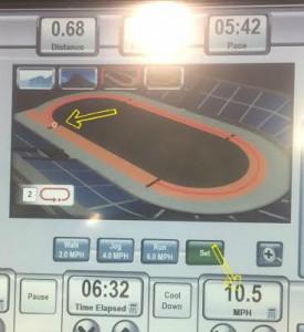 Treadmill Workout4