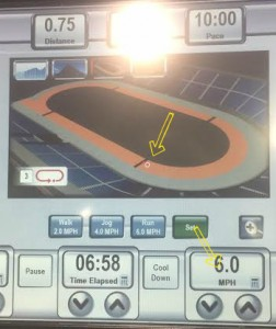 Treadmill Workout5