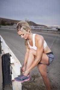 Natalie Hodson Lacing Shoes 2