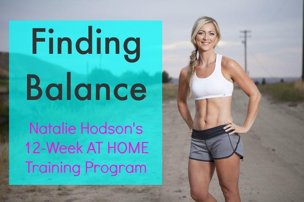 Finding Balance2