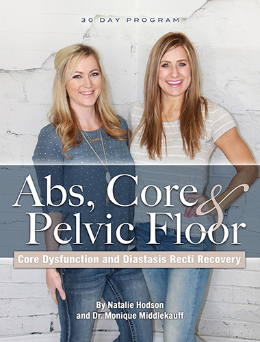 Abs, Core & Pelvic Floor