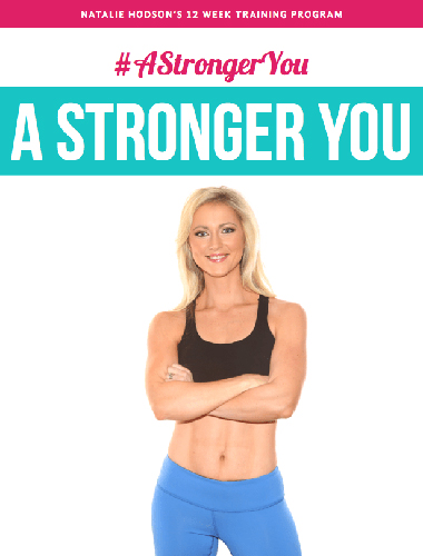 Stronger You